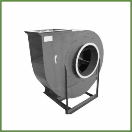 Вентиляторы высокого давления типа ВР