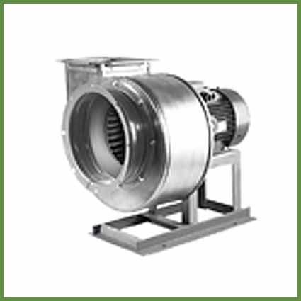 Вентиляторы среднего давления ВР 280-46 ДУ