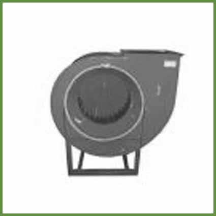 Вентиляторы среднего давления типа ВР
