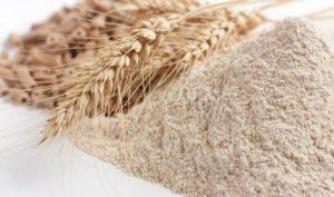 Тип загрязнения: мучная и зерновая пыль