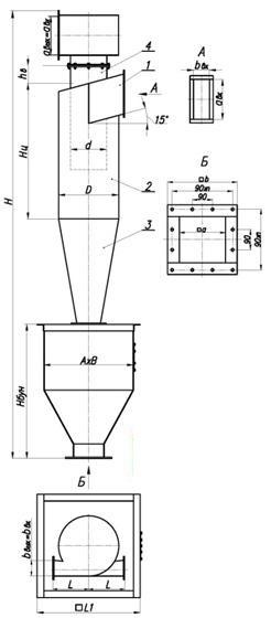 ЦН 15-600-1УП